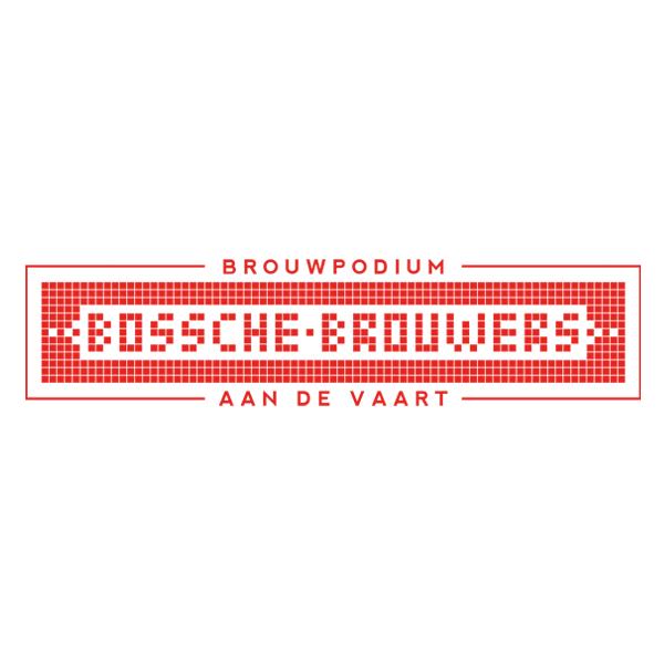 Bossche Brouwers huisstijl